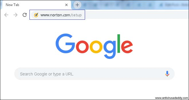 browser with norton site
